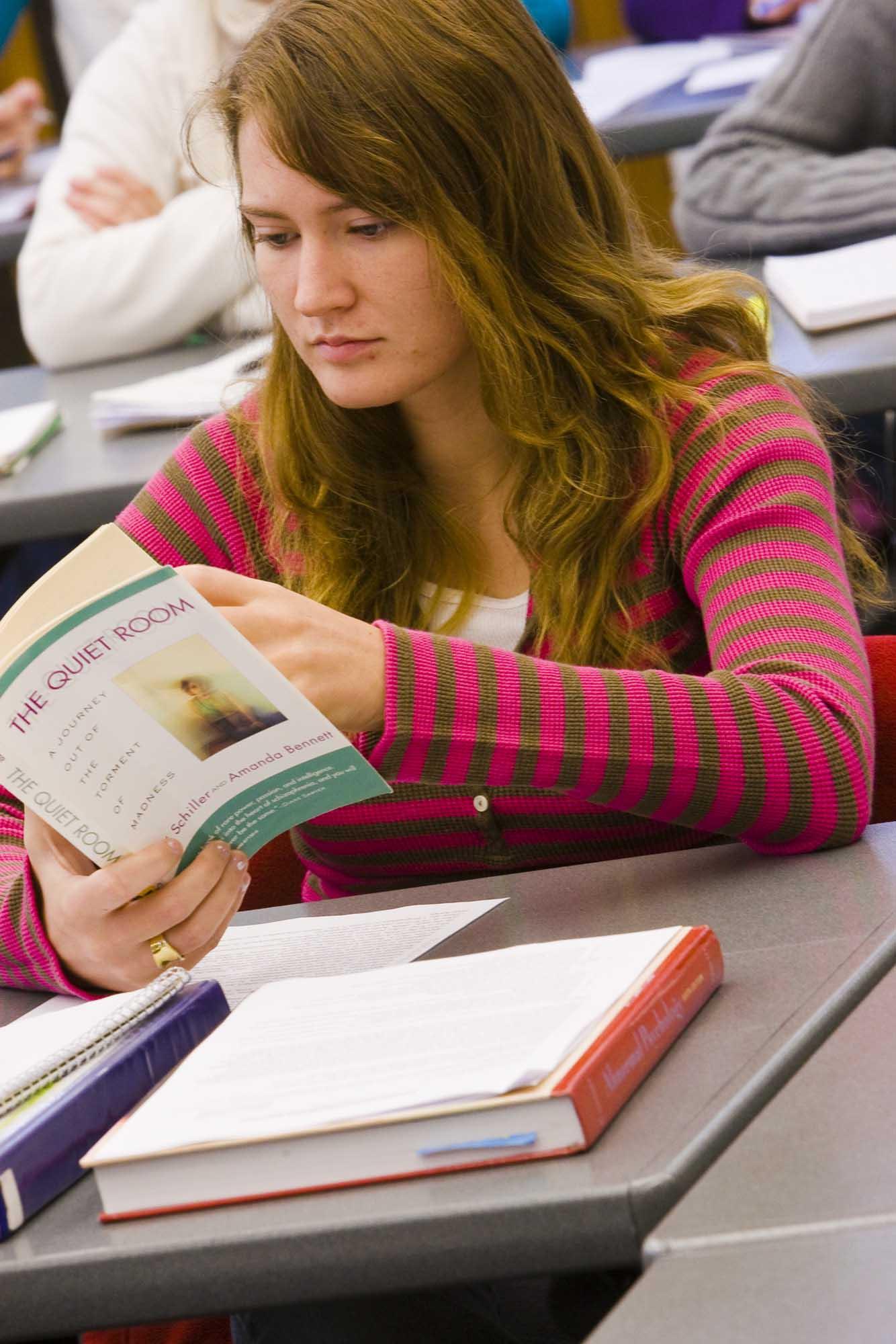 Academics   Cornell College