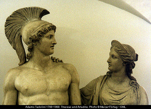 Theseus Greek