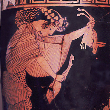 "bacchae euripides essay Example 1: the abstract to an article by simon reynolds, ""ecstasy is a science:read more about euripides the bacchae academic essay."