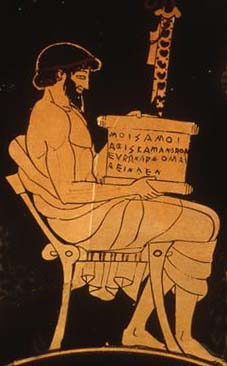 Cornell College Classical Studies Review Greek