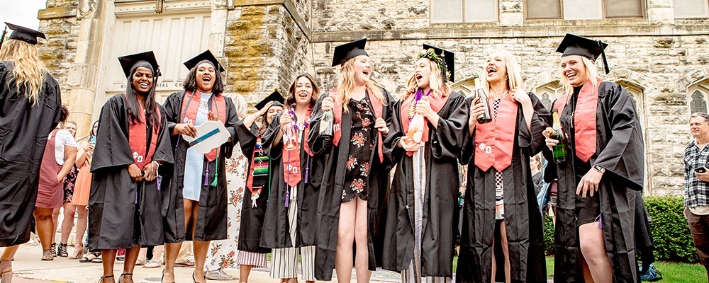Cornell Graduation 2020.Commencement Info For Graduating Seniors Cornell College