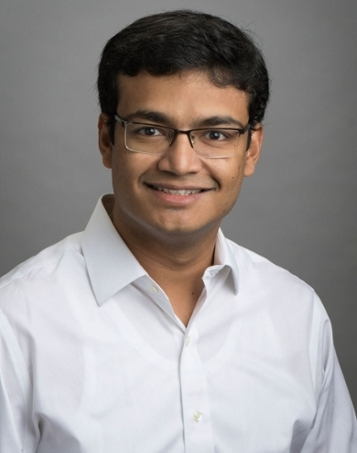 Sikder Huq - Dec 18 PhD recipient