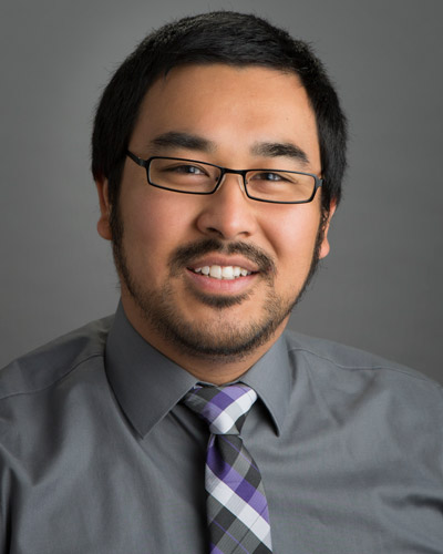 Photo of Daniel Chou