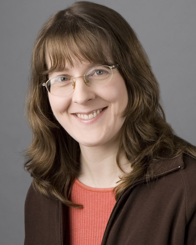 Photo of Dr. Brenda Lovstuen