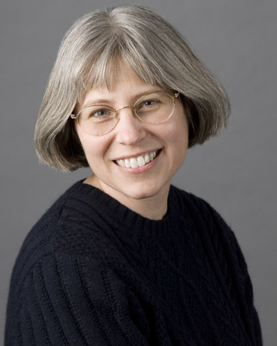 Photo of Diane Gingerich Feil
