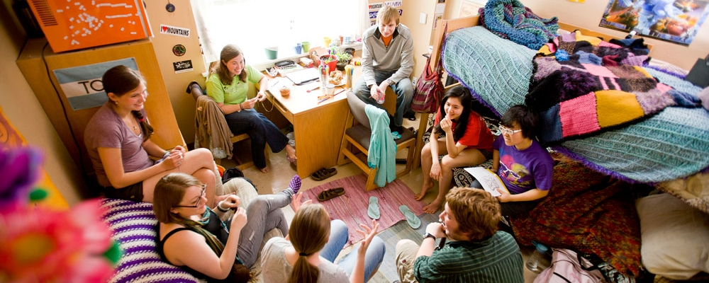 Important Residence Hall Dates | Cornell College